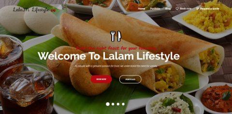 Lalam Lifestyle